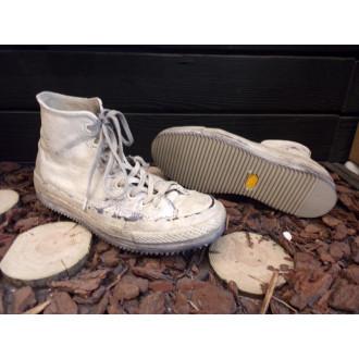 Converse ta chaussure