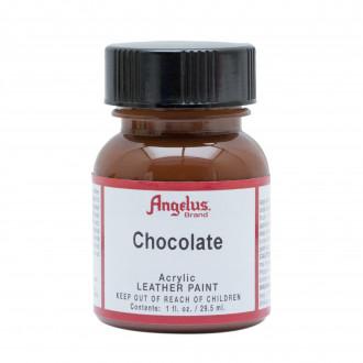 Angelus peinture acrylique 015-Chocolat 29,5ml