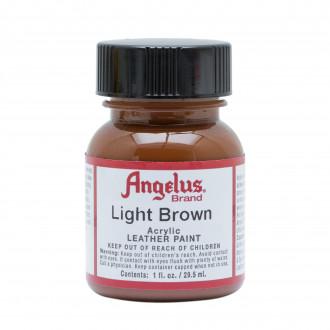 Angelus peinture acrylique 021-Light Brown 29,5ml