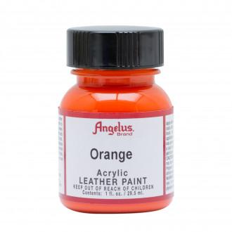Angelus peinture acrylique 024-Orange 29,5ml