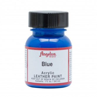 Angelus peinture acrylique 040-Blue  29,5ml