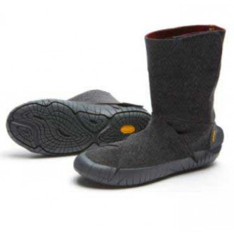 Furoshiki Mid Boots RUSSIAN...